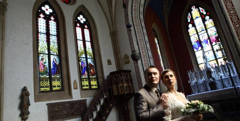 свадьба в замке Сихров 5