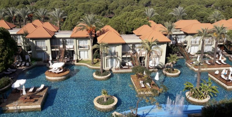 IC Hotels Green Palace 2
