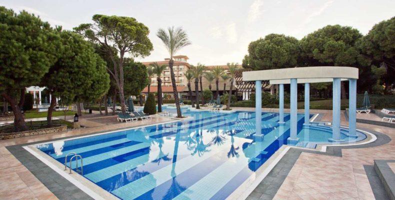 IC Hotels Green Palace 3