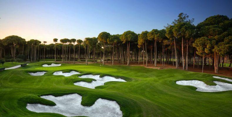 Regnum Carya Golf & Spa 3