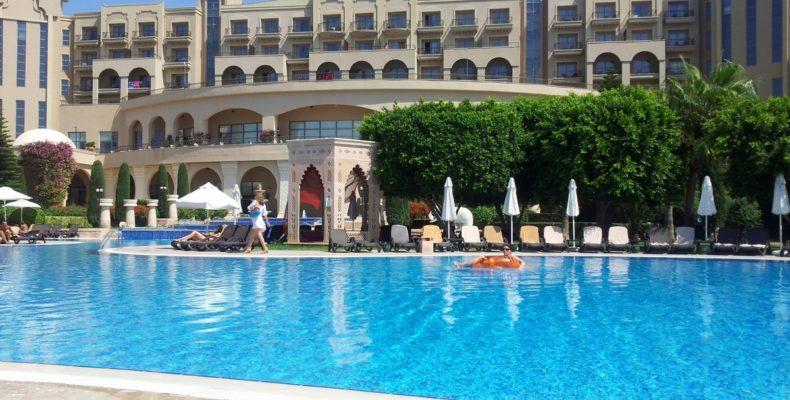Spice Hotel 4