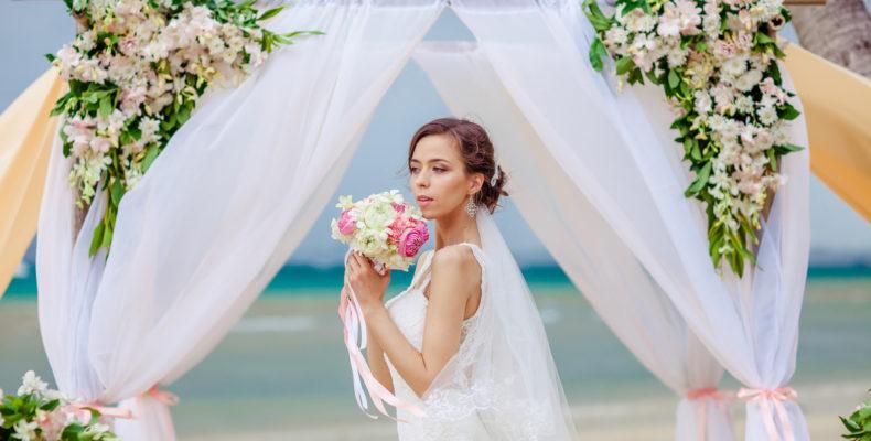 Свадьба на вилле Пхукета 5