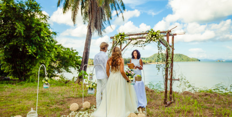 свадьба в стиле Рустик 1