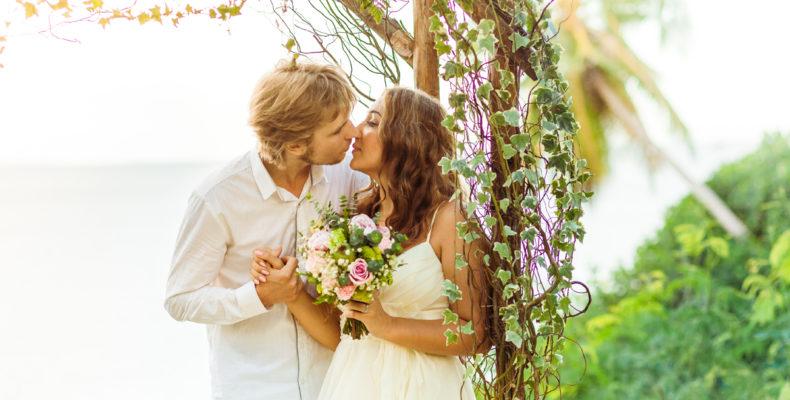 свадьба в стиле Рустик 3
