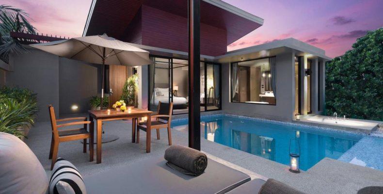 Aleenta Resort And Spa 1