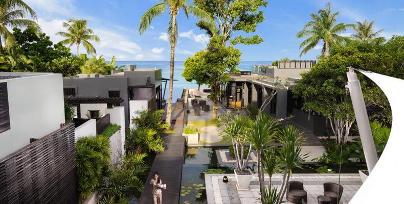 Aleenta Resort And Spa 4