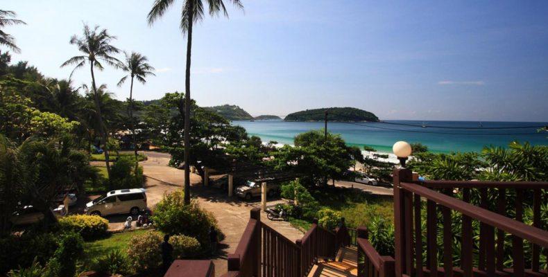 All Seasons Naiharn Phuket 2