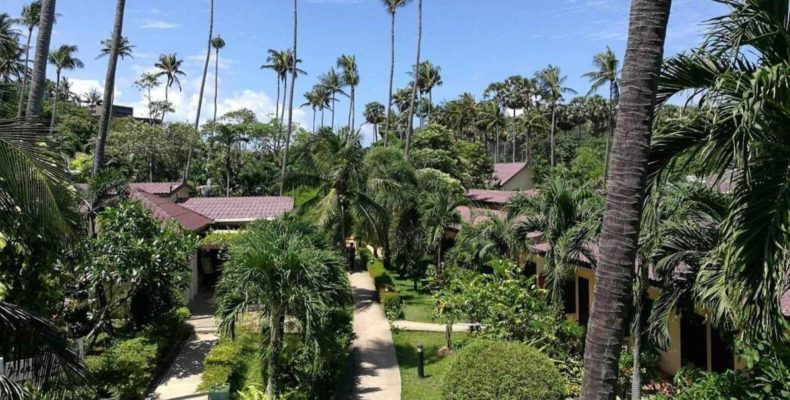 All Seasons Naiharn Phuket 3