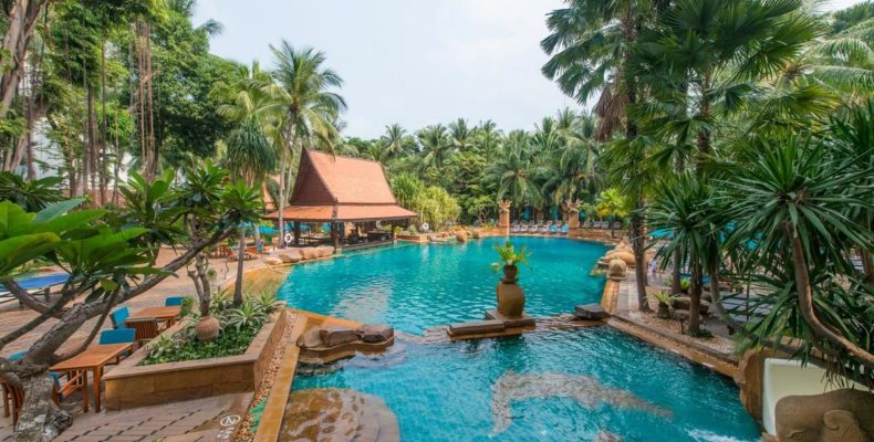 Avani Pattaya Resort 6