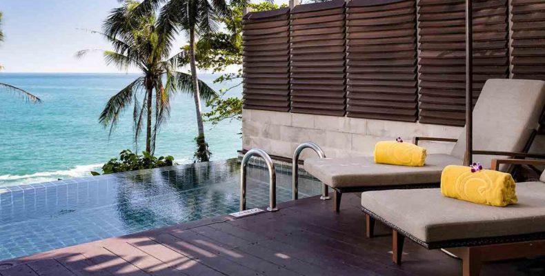 Centara Villas Phuket 1