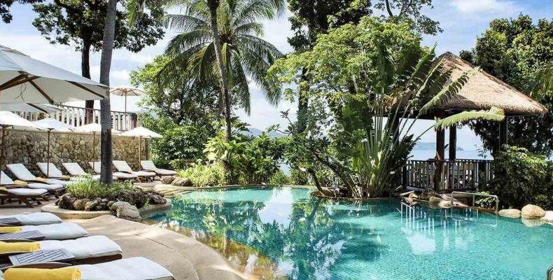 Centara Villas Phuket 4