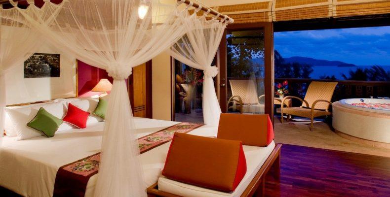 Centara Villas Phuket 5