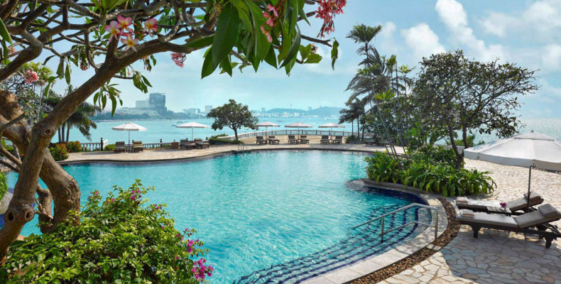 Dusit Thani Pattaya 4
