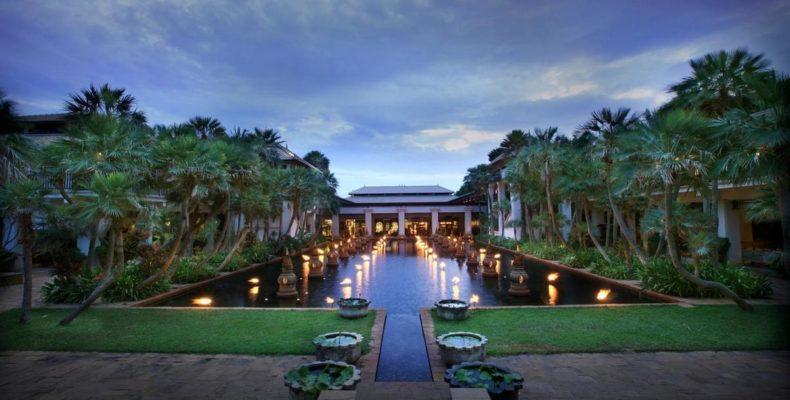 JW Marriott Phuket Resort 1