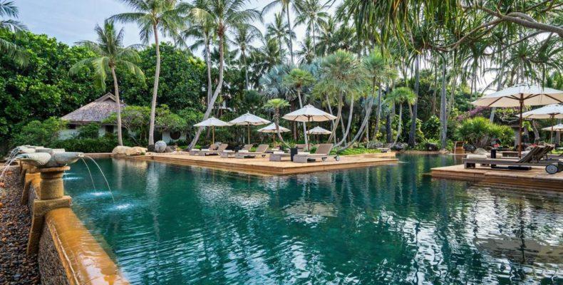 JW Marriott Phuket Resort 2
