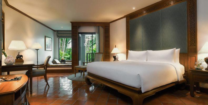 JW Marriott Phuket Resort 3