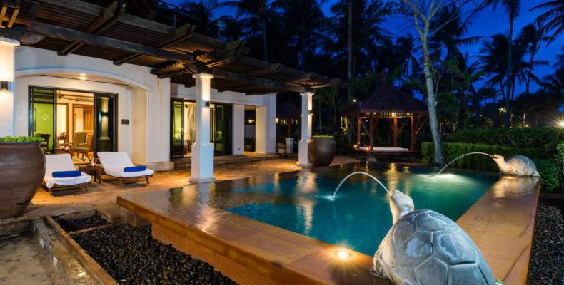 JW Marriott Phuket Resort 4