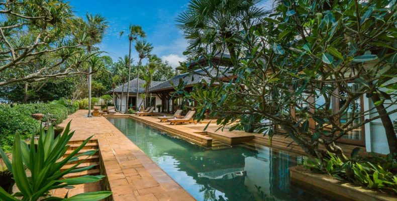 JW Marriott Phuket Resort 5