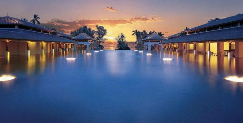 JW Marriott Phuket Resort 6