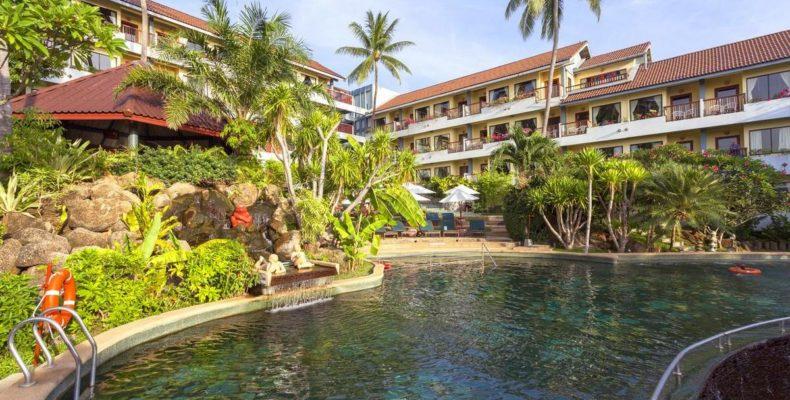 Karona Resort & Spa 1