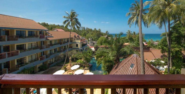 Karona Resort & Spa 3