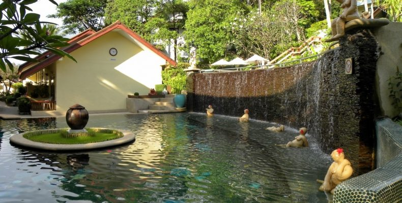 Karona Resort & Spa 4