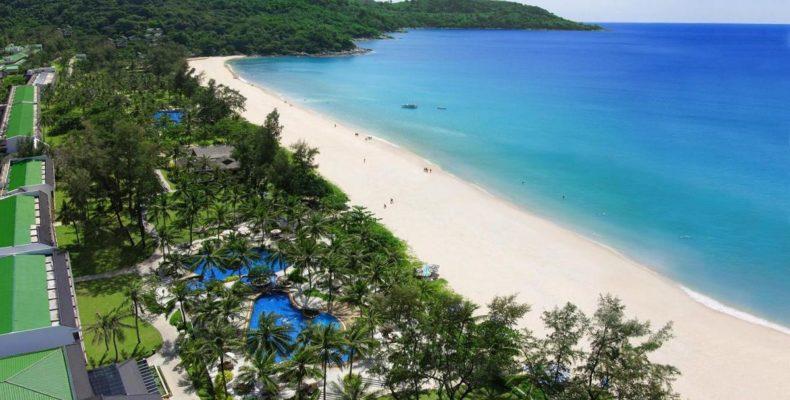 Katathani Phuket Beach 5