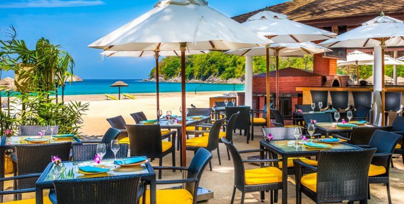 Le Meridien Phuket Beach 4