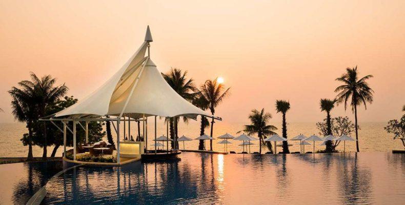 Mövenpick Siam Hotel Na Jomtien 4