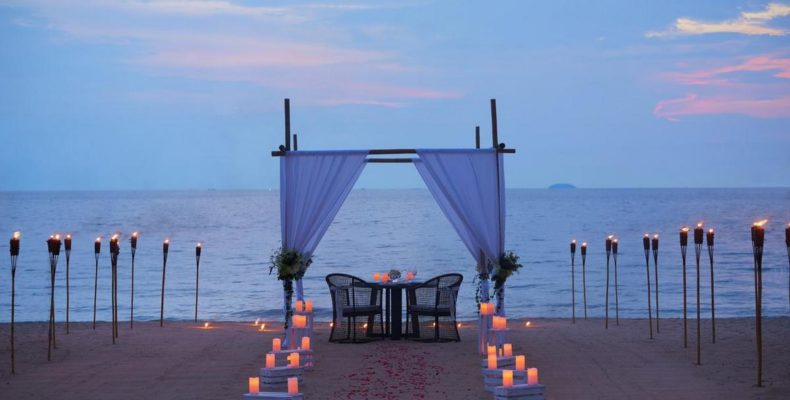 Mövenpick Siam Hotel Na Jomtien 5