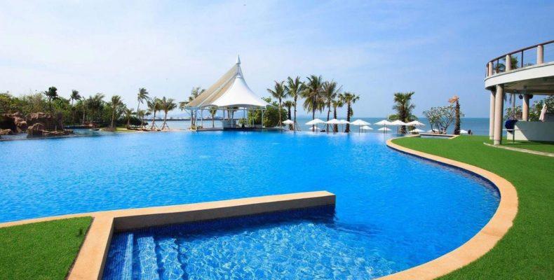 Mövenpick Siam Hotel Na Jomtien 6