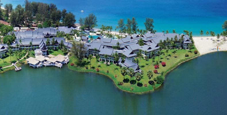 Outrigger Laguna Phuket 3