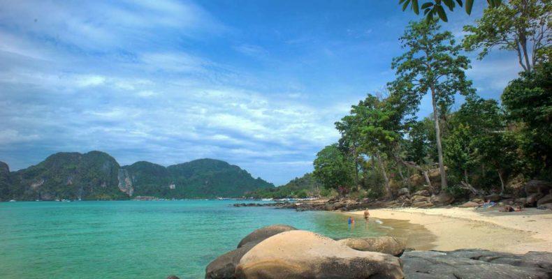 Phi Phi Bayview Resort 3