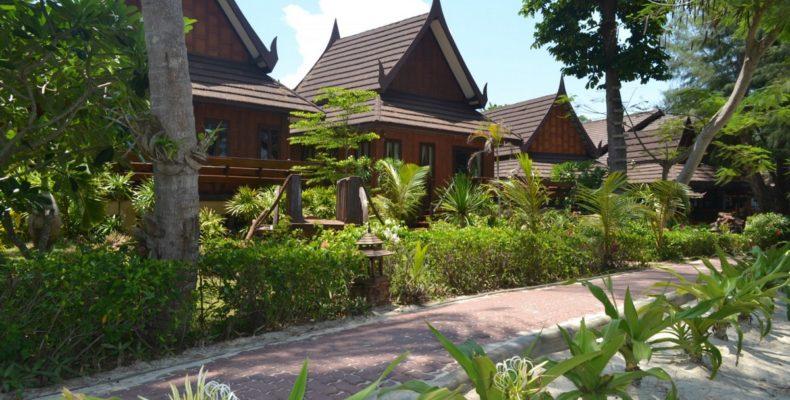 Phi Phi Bayview Resort 4