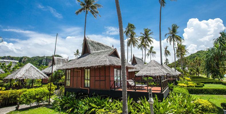 Phi Phi Island Village Beach 2