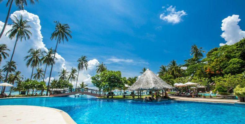Phi Phi Island Village Beach 4