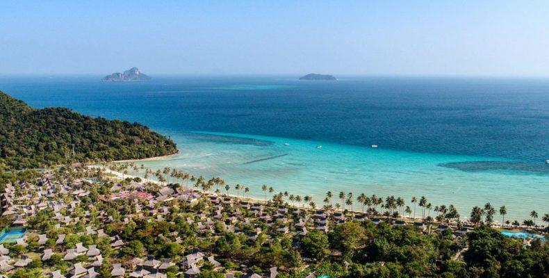 Phi Phi Island Village Beach 5