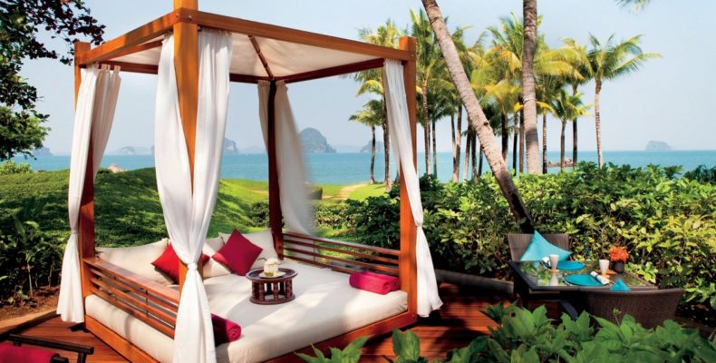 Phulay Bay, A Ritz-Carlton 1