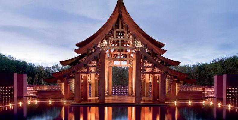 Phulay Bay, A Ritz-Carlton 5
