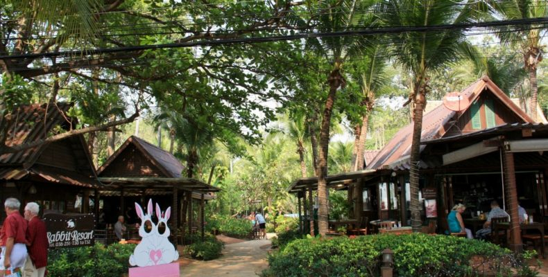 Rabbit Resort Pattaya 4