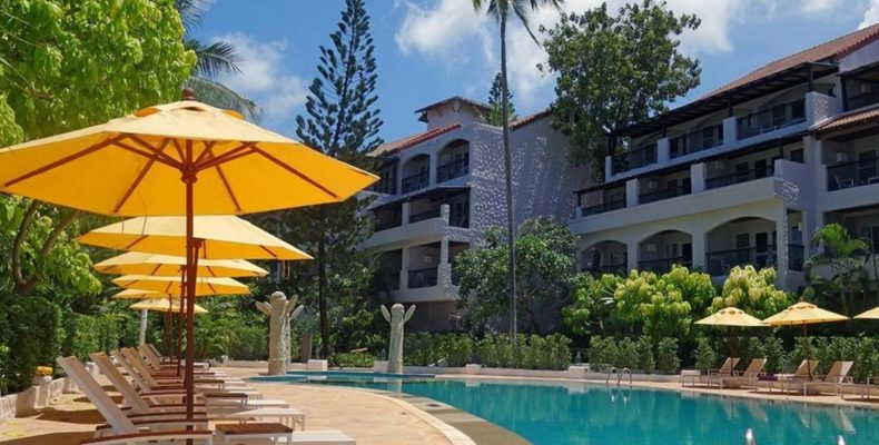Sheraton Samui Resort 5