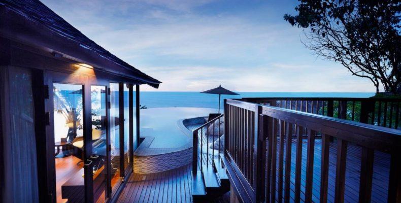 Silavadee Pool Spa Resort 1