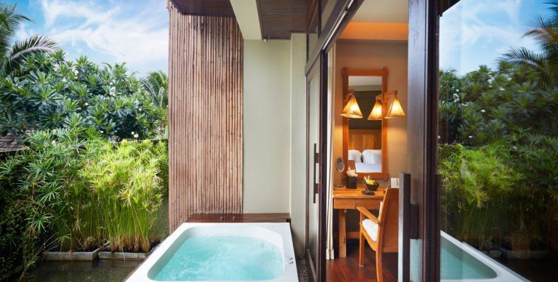 Silavadee Pool Spa Resort 2