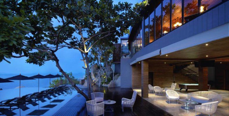 Silavadee Pool Spa Resort 4
