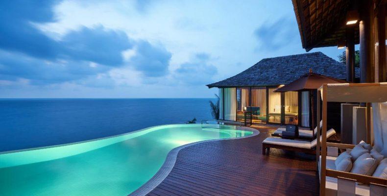 Silavadee Pool Spa Resort 6