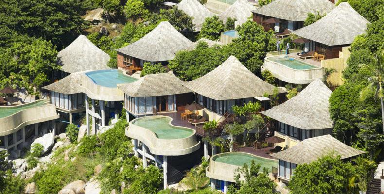 Silavadee Pool Spa Resort 7