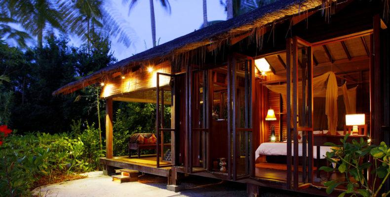 Zeavola Resort 1