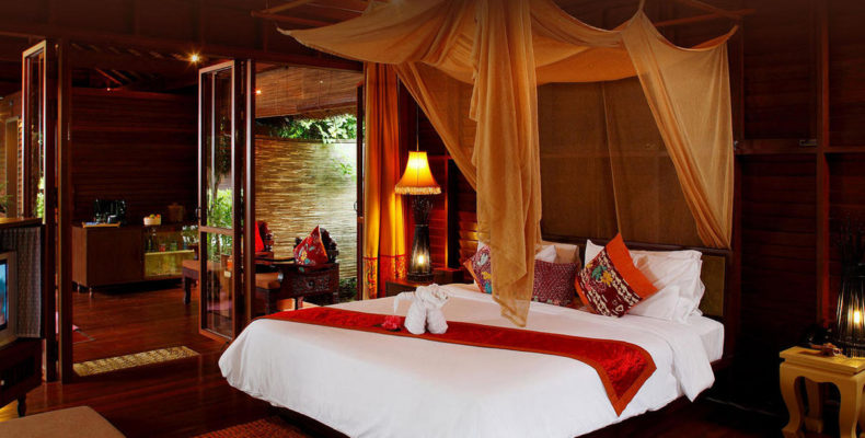 Zeavola Resort 2