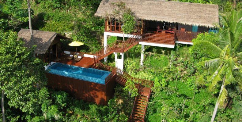 Zeavola Resort 4