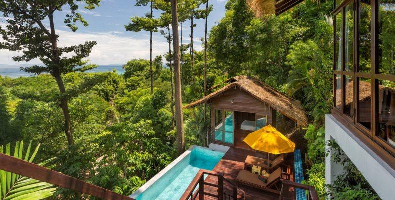 Zeavola Resort 5